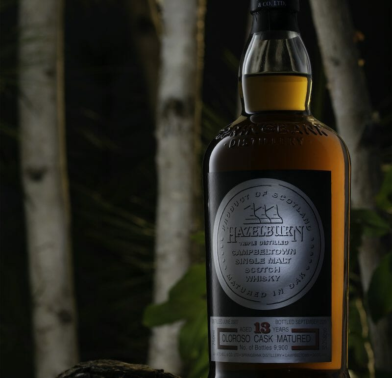 Hazelburn 13 Year Old Review