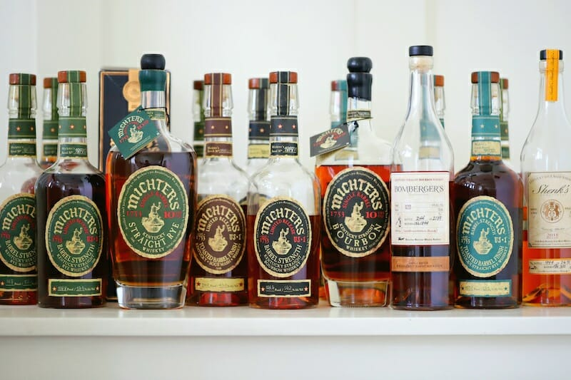 Michter's Distillery: Past, Present and Future