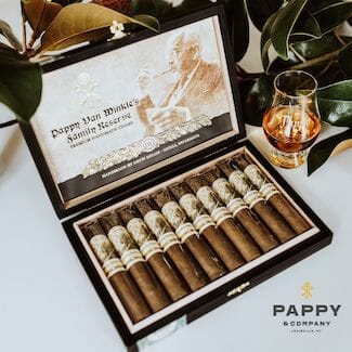 Pappy Co Cigars