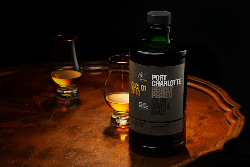 Port Charlotte OLC:01 Review